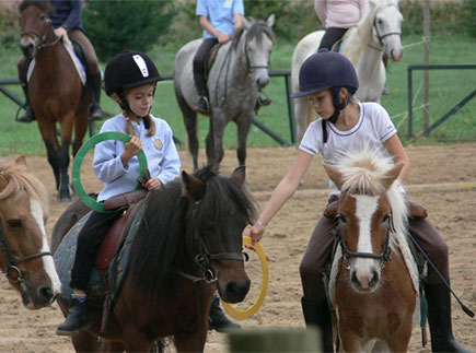 Poney Club de Laizé