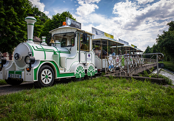 Le Petit Train de Briare