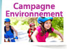 Campagne Environnement