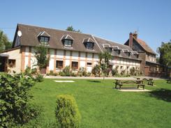 gite rural maison de la varenne seine maritime haute normandie